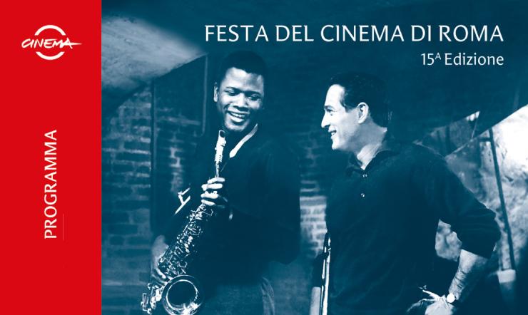 Festa del cinema di Roma, il programma